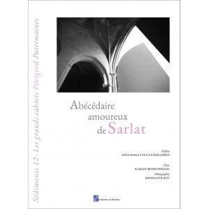 Abécédaire amoureux de Sarlat