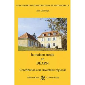 La maison rurale en Béarn
