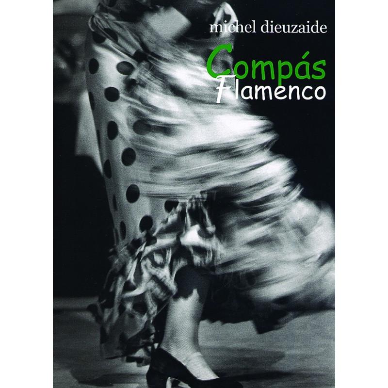 Compas Flamenco, photos espagne Dieuzaide