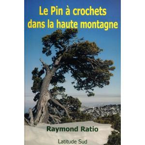 Le Pin à crochets dans la haute montagne - botanique Pyrénées