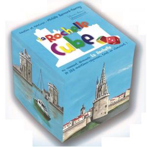 La Rochelle Cube