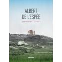 Couverture d'« Albert de l'Espée » de Christophe Luraschi aux éditions Atlantica