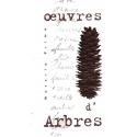 couverture du livre Oeuvres d'Arbres