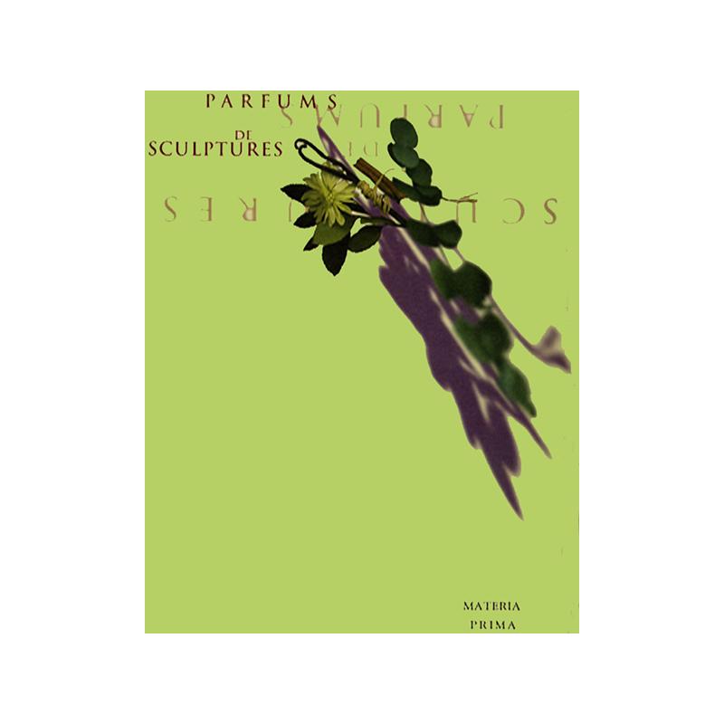 couverture du livre Parfums de Sculptures