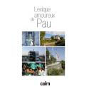 Couverture du « Lexique amoureux de Pau » aux éditions Cairn