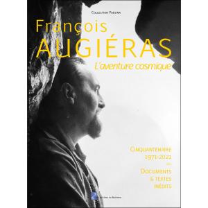 Livre François Augiéras - L'aventure cosmique aux éditions du Ruisseau