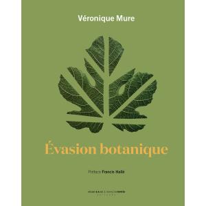 Évasion botanique, le beau livre des Atelier Baie