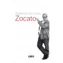Couverture du livre Règlement de contes de Zocato aux éditions Cairn