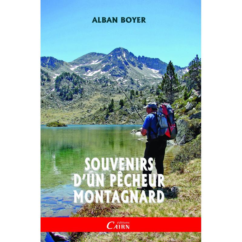 Souvenirs de moments de pêches dans les Pyrénées