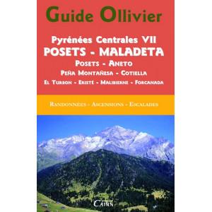 Pyrénées Centrales VII Posets-Maladeta