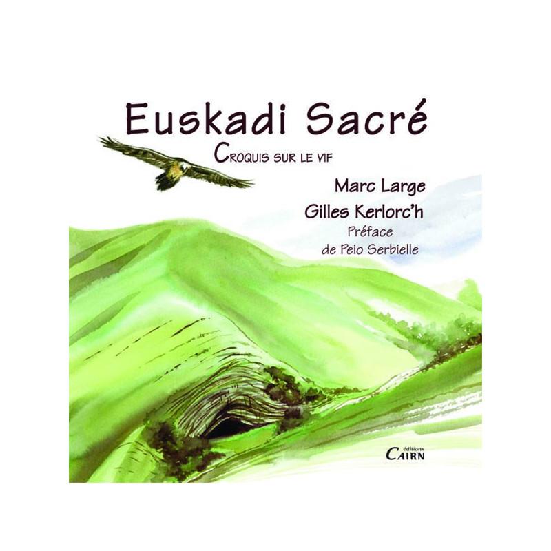légendes du pays basque, Kerlorc'h, Peio Serbielle