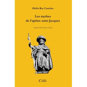 pélerinage de Compostelle, Ofelia Rey Castelao, histoire