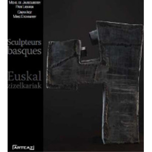Sculpteurs basques - euskal zizelkariak