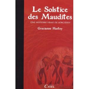 Le solstice des maudites (soldé ancien prix 22€)
