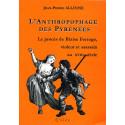 Jean-Pierre Allinne - L'anthropophage des Pyrénées