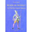Soldat gascon au Moyen-âge, Blaise de Monluc, gers