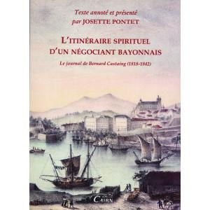Bernard Castaing, basque, conversation avec Dieu, journal intime
