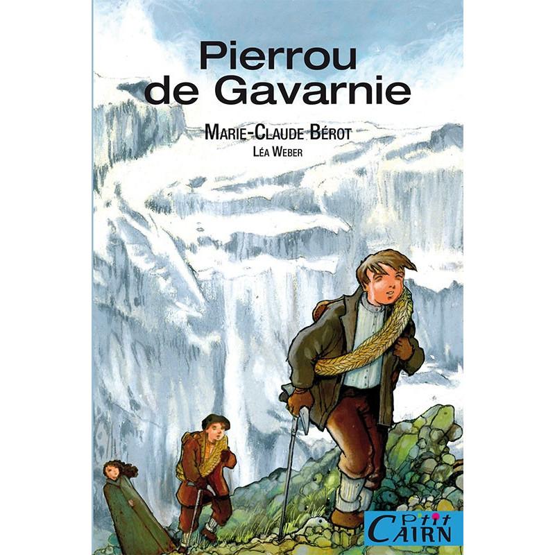 Pierrou de Gavarnie, roman jeunesse Pyrénées