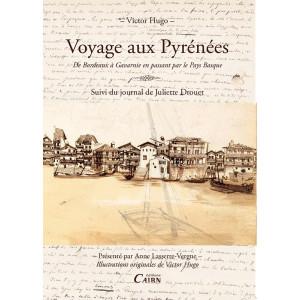 Voyage aux Pyrénées de Bordeaux à Gavarnie