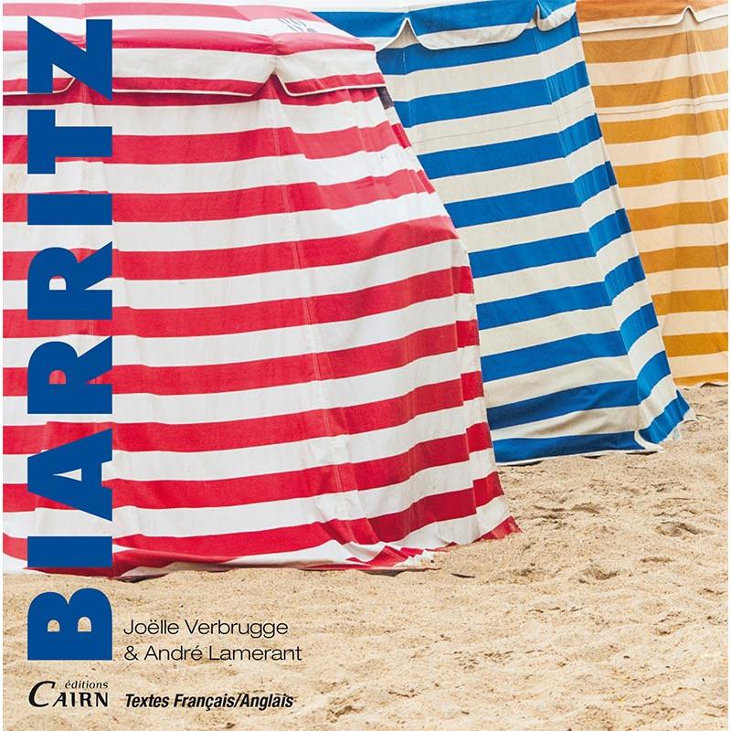 Biarritz, livre illustré Pays Basque