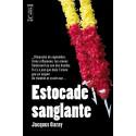 Estocade  sanglante, roman policier Pays Basque