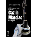 Gaz in Marciac, roman policier Gers