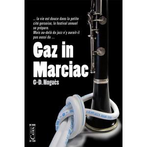 Gaz in Marciac, G-D. Noguès