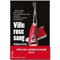 Ville rose sang, roman policier Toulouse