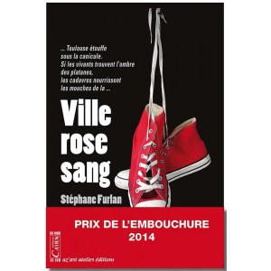 Ville rose sang, Stéphane Furlan