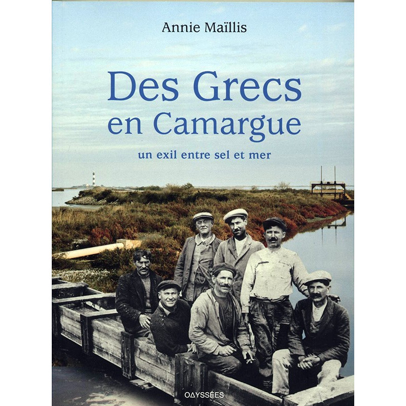 Des Grecs en Camargue
