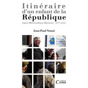 Itinéraire d'un enfant de la République