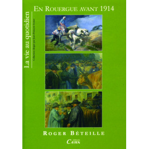 Béteille, Aveyron, histoire, rodez