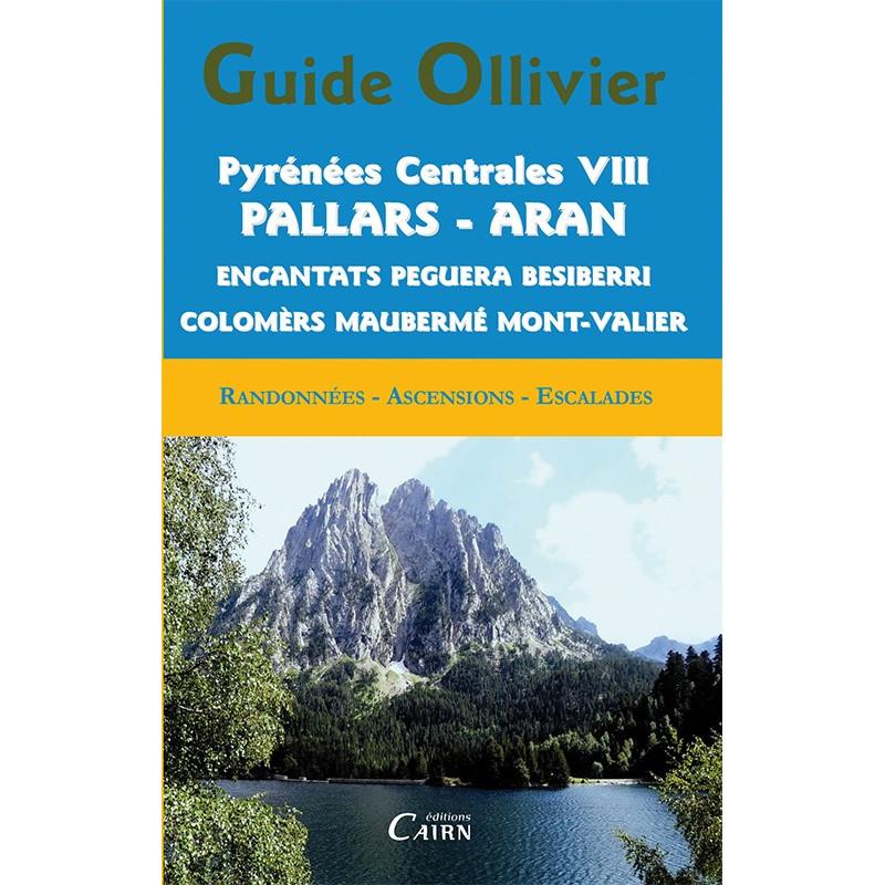 Pyrénées centrales VIII, Pallars Aran