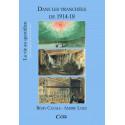 première guerre mondiale, Cazals, histoire, Verdun