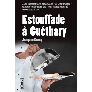 Estouffade à Guethary, Jacques Garay
