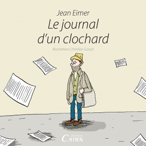 Journal d'un clochard, Jean Eimer