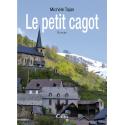 Le petit cagot, roman Pyrénées Béarn