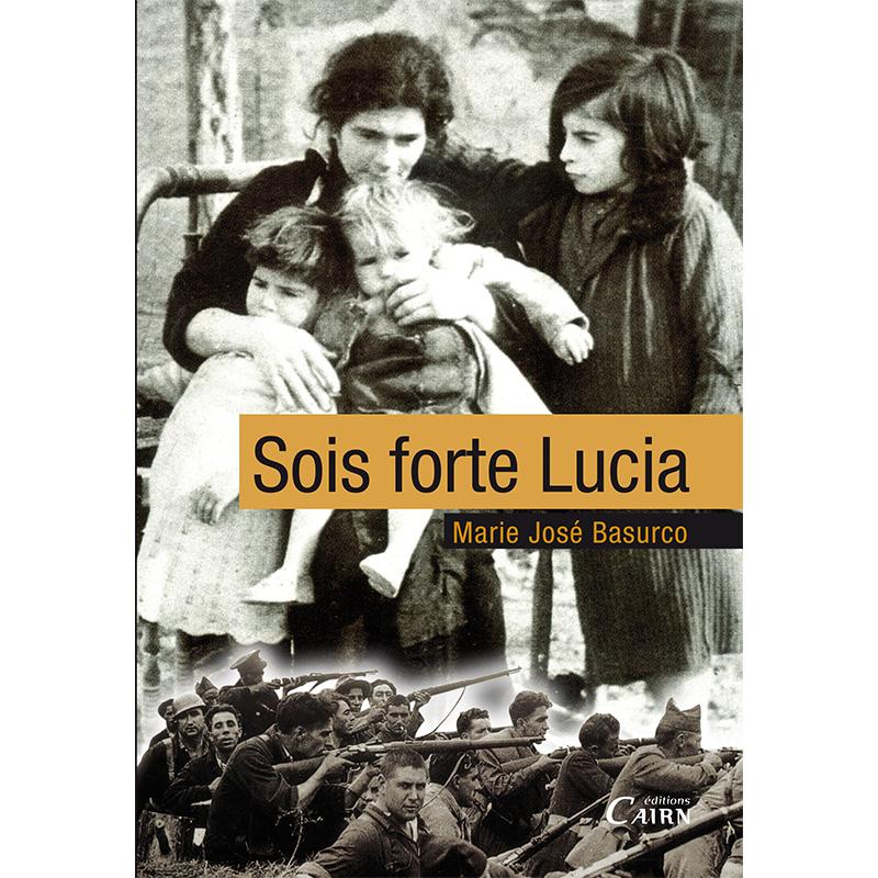 Sois forte Lucia