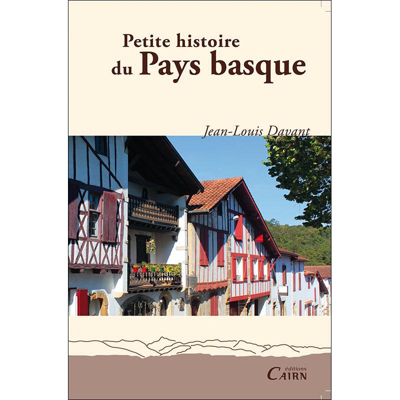 Petite histoire du Pays-Basque, Jean-Louis Davant