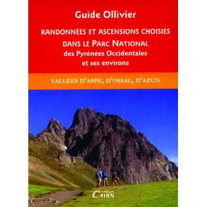 Vallées d'Aspe, d'Ossau, d'Azun, Pyrénées