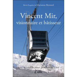 Vincent Mir - histoire des Pyrénées Saint-Lary-Soulan