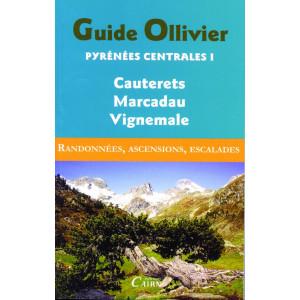 Pyrénées centrales I - Cauterets, Marcadau, Vignemale