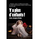 Y a plus d'enfants, roman policier à Toulouse
