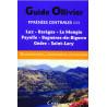 Pyrénées centrales III -Luz et Barèges, La Mongie, Payolle, Bagnères-de-Bigorre, Gèdre, Saint-Lary