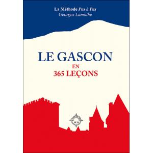 Le Gascon en 365 leçons