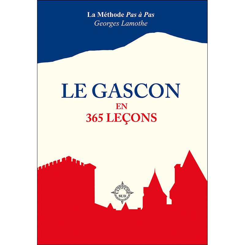 Le Gascon en 365 leçons, méthode langue