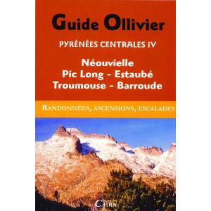 Pyrénées centrales IV- Néouvielle, Pic Long, Estaubé, Troumou