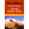 Pyrénées centrales IV- Néouvielle, Pic Long, Estaubé, Troumouse, Barroude