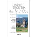 Lexique amoureux des Pyrenees, livre illustré
