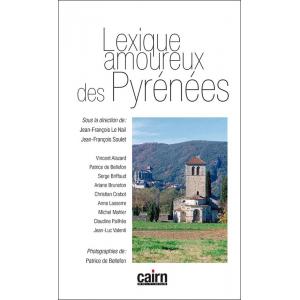 Lexique amoureux des Pyrénées